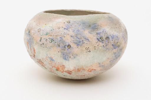 Elspeth Owen Ceramic Jar 15