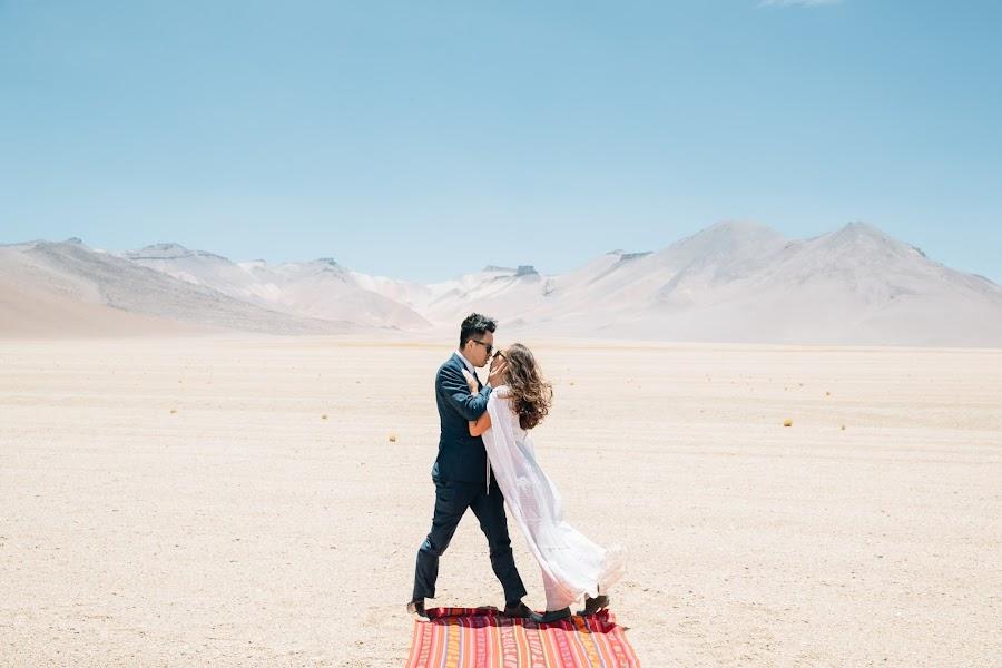 Wedding photographer Katya Mukhina (lama). Photo of 02.04.2017