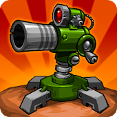 V tactique: Tower Defense Jeu