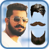 Smart Hair Style-Photo Editor APK Icon