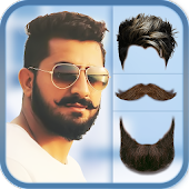 Smart Hair Style-Photo Editor