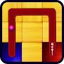 Ball Rolling - Line Slide Puzzle APK icon