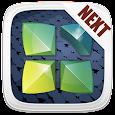 Next Launcher 3D UI 2.0 Theme icon