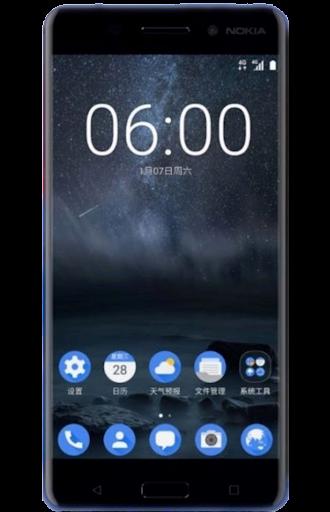 Launcher 2017 for Nokia 6 1.0 screenshots 2