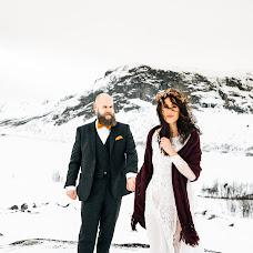 Hochzeitsfotograf Benjamin Janzen (bennijanzen). Foto vom 26.03.2018