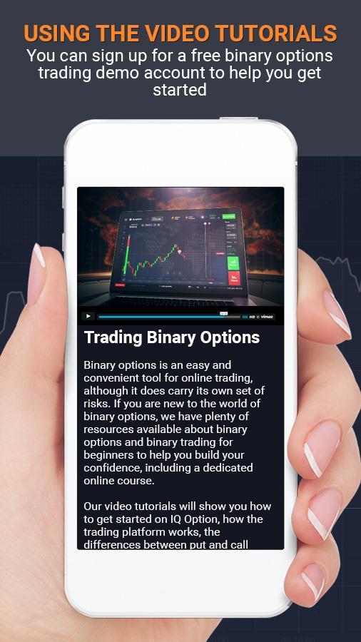Find IQ Option Stock Trading Managed Accounts Group - UK