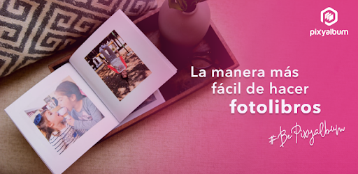 Making photo books was never as easy as with Pixyalbum
