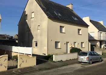 locaux professionels à Ploudalmézeau (29)