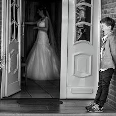 Wedding photographer Katrin Küllenberg (kllenberg). Photo of 24.07.2018