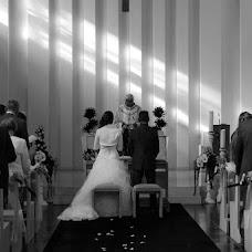 Wedding photographer Giorgio Grande (giorgiogrande). Photo of 24.10.2016