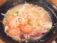 金山美食 大碗螃蟹