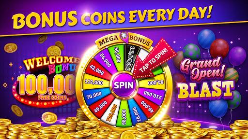 777 Slotoday Slot machine games - Free Vegas Slots filehippodl screenshot 3