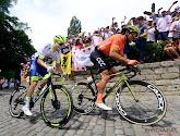 Tour de France: Greg Van Avermaet revientn sur son maillot à pois