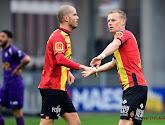 KV Mechelen heeft Nikola Storm een contract voor vijf jaar gegeven