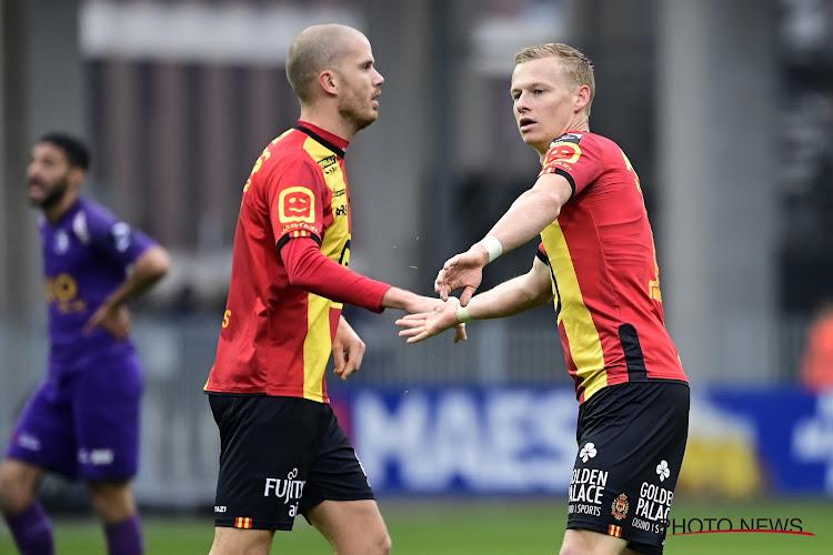 """KV Mechelen verlengt contract sterkhouder met maar liefst vijf jaar: """"Ik zit hier op mijn plek"""""""
