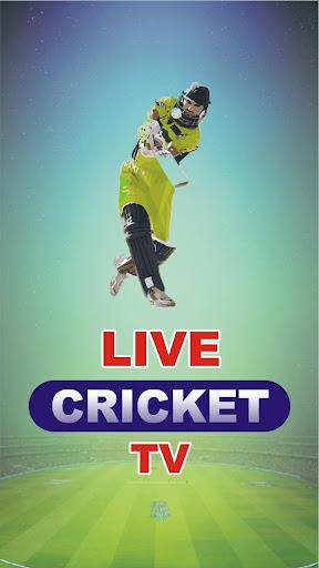 Live Cricket TV 1.0 screenshots 1