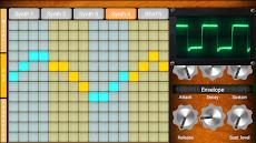 pureSynth Pro [音楽シンセサイザー]のおすすめ画像1