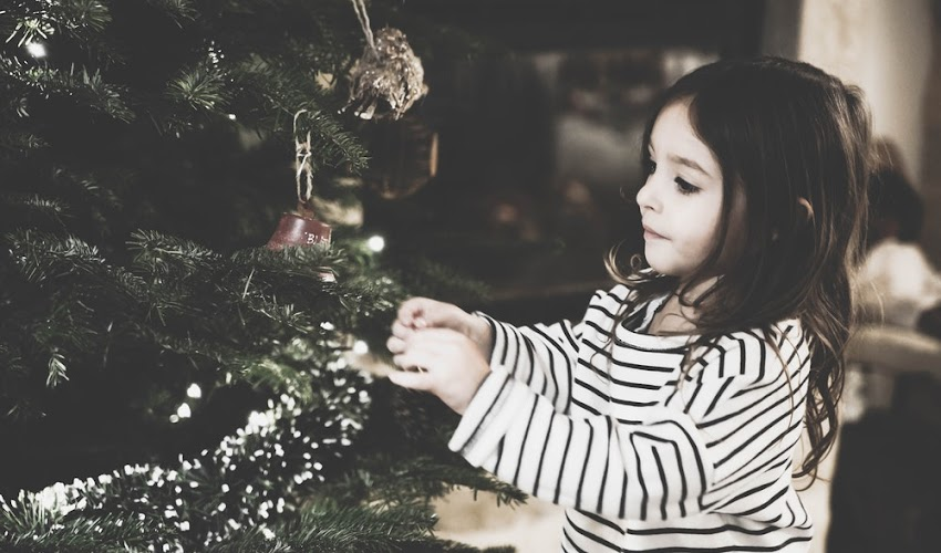 Creating a Memorable and Magical Christmas for your Children this Year
