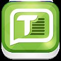 TeleTXT - TV Messenger icon