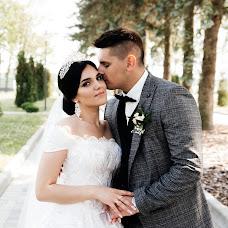 Hochzeitsfotograf Anna Snezhko (annasnezhko). Foto vom 25.06.2019