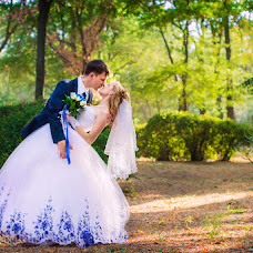 Wedding photographer Ekaterina Chetvergova (Chetvergova). Photo of 15.09.2015