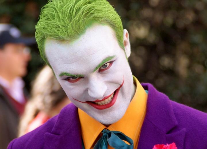 La superbia di Joker di marco pardi photo