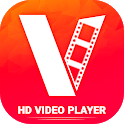 HD Video Player - HD Video Downloader App icon