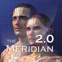 The Meridian icon