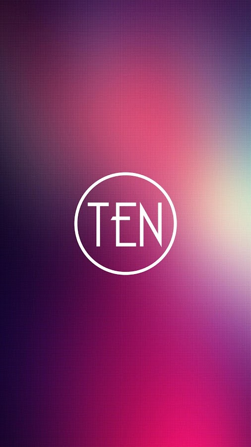 TEN- screenshot