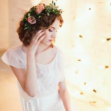 Wedding photographer Marina Demura (Morskaya). Photo of 01.05.2015