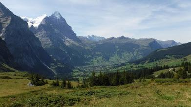 Photo: A völgyben: Gringelwald