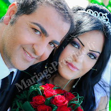Wedding photographer Anouar MOUMEN (mariageprestige). Photo of 15.04.2015