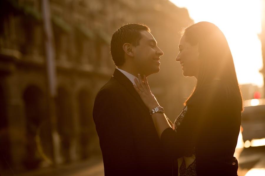 Wedding photographer Jorge Pastrana (jorgepastrana). Photo of 25.01.2015