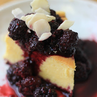 Japanese Cotton Cheesecake (Gluten-free, Sugar-free, Low Carb)