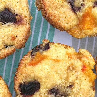 Jeweled Muffins