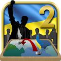 Ukraine Simulator 2 icon
