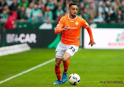 Un ex-international allemand est en test à Anderlecht !