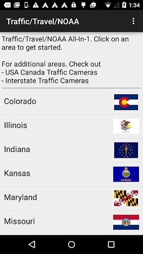 I-70 Traffic Cameras