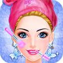 Princesse Mode Maquillage Spa icon