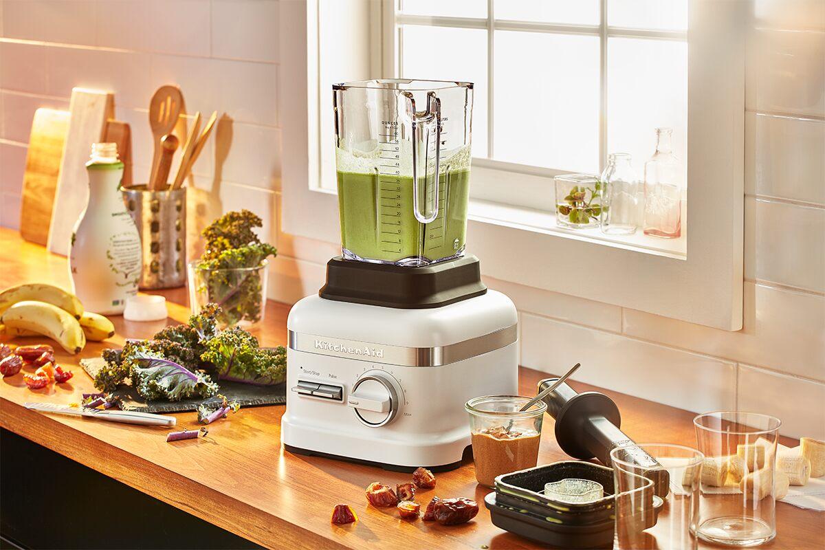 5 เครื่องปั่นอาหารและผลไม้ คุณภาพดีของปี 2021 ที่ต้องมีติดครัวไว้ !1