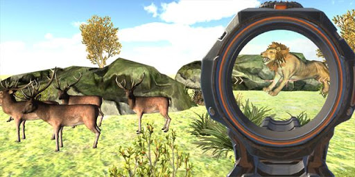 Animal Hunter : Hunting games Varies with device screenshots 1