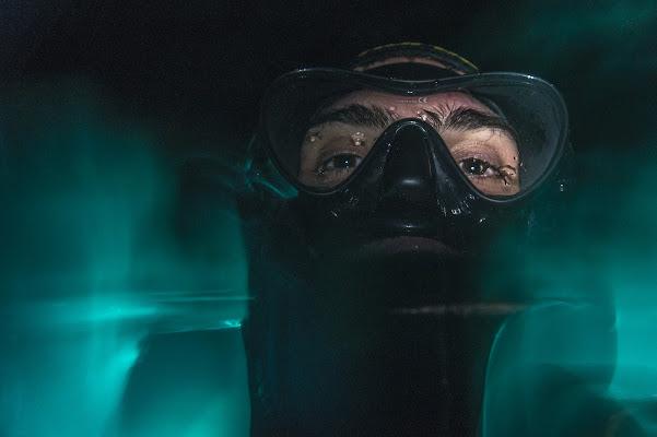 Mystical Cave Diving di mosf