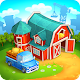 Farm Town: Happy village near small city and town Android apk