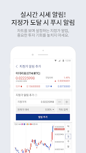 Upbit-the most trusted digital asset (Bitcoin, Ethereum, Bitcoin Cash) exchange
