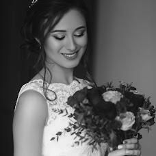Wedding photographer Elizaveta Artemeva (liza1208). Photo of 29.05.2018
