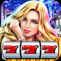 Slots Street: God Casino Games icon