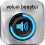 booster volume to up APK icon