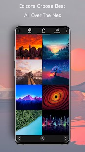 1,000,000 Wallpapers HD 4k(Best Theme App) Screenshot