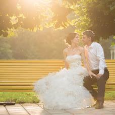 Wedding photographer Denis Tashbekov (tashbekov). Photo of 24.03.2015