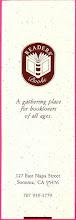 Photo: Readers' Books